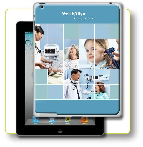 Custom Gel Skin For The Ipad - Only $26.63 Ea. Includes Your Logo Imprint. Rush Shipped 24 Pcs (Min. Qty) front-303197