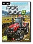 Farming Simulator 17 (PC CD)