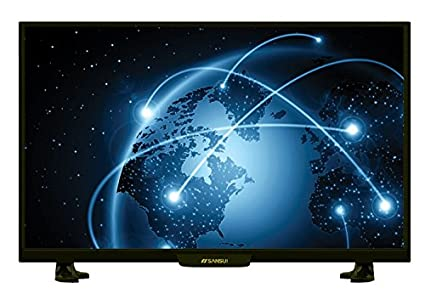 Sansui SMC32HB18XAF 32 Inch HD LED TV Image