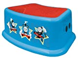 Thomas The Tank Step Stool Blue Kids Infant Child Baby Products