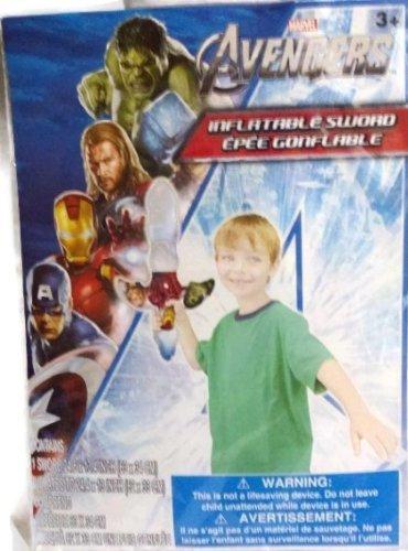 Marvel Avengers Assemble Inflatable Sword - 1