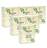 #5: Khadi Herbal Black Mehndi (Pack Of 6)