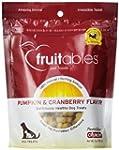 Fruitables Pumpkin & Cranberry Crunch...