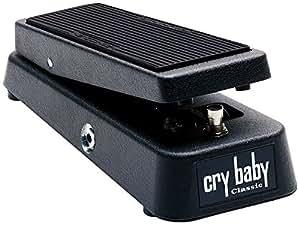 Dunlop GCB95F GCB95F Cry Baby® Classic Wah Wah