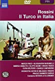 echange, troc Rossini: Il Turco In Italia