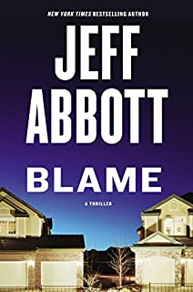 Book Cover: Blame