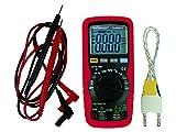 3 ¾-stelliges Digital-Multimeter DVM9912