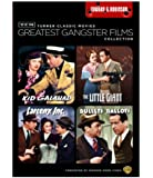 Tcm Greatest Classic Films: Gangsters [Import USA Zone 1]