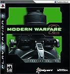 Call of Duty: Modern Warfare 2 Prestige Edition (輸入版)