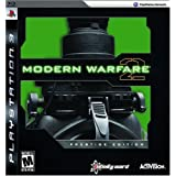 Call of Duty: Modern Warfare 2 Prestige Edition ~ Activision Inc.