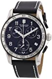 Victorinox Swiss Army Men's 241404 Chrono Classic Black Dial Watch thumbnail