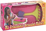 Crorey Creations My Friendship Bracelet Maker Kit