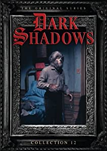 Dark Shadows Collection 12 from Mpi Home Video