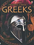 img - for Greeks (Usborne Internet - Linked) book / textbook / text book