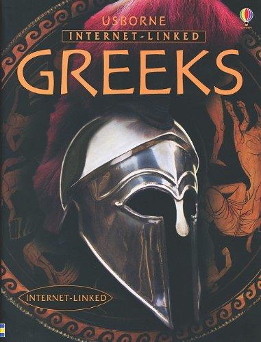 Greeks (Usborne Internet - Linked)