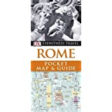 DK Eyewitness Pocket Map and Guide: Romeby Collectif