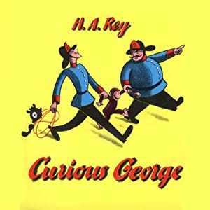 Curious George (Unabridged) | [Margret Rey, H.A. Rey]
