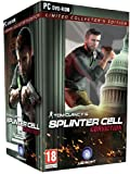 echange, troc Splinter Cell 5 Conviction - édition collector