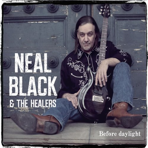 Neal Black-Before Daylight-2015-SNOOK Download