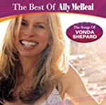 The Best Of Ally McBeal: The Songs Of...