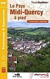 echange, troc FFRandonnée - Le Pays Midi-Quercy à pied