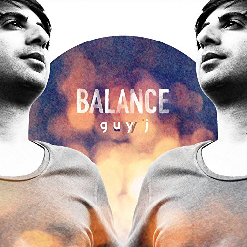Guy J - Balance Presents (CD)