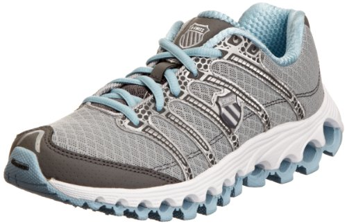 Kswiss Ladies Tubes Run 100 A Trainer