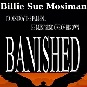 Banished | [Billie Sue Mosiman]