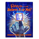 Ripley's Believe It Or Not! Download the Weird (ANNUAL)