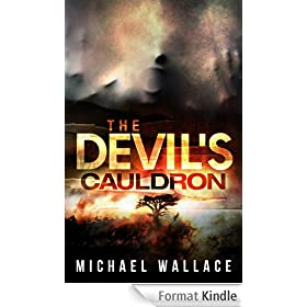 The Devil's Cauldron (The Devil's Deep Book 3) (English Edition)