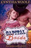 Capital Bride (Matchmaker & Co.)