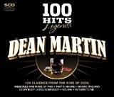 Dean Martin 100 Hits Legends - Dean Martin