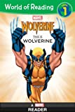 World of Reading: This is Wolverine