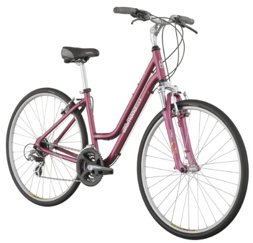 Diamondback Vital Three Womens Sport Hybrid