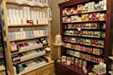 Scented Candles & Soaps Store Sample Business Plan NEW!