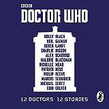 Doctor Who: 12 Doctors 12 Stories (Unabridged)