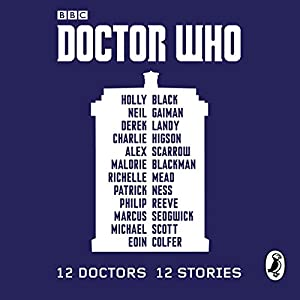 Doctor Who: 12 Doctors 12 Stories Hörbuch