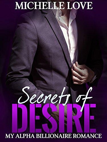 Secrets Of Desire by Michelle Love ebook deal