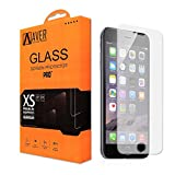 AVER PRO+ 9H Curved Tempered Glass Screen Protector with Free Data Cable for Gionee Pioneer P4 Mobile Cell Phone Smartphone (.28 mm)
