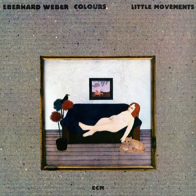 Little Movements by Eberhard / Colours Weber