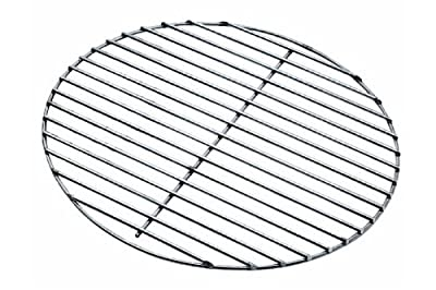 """Weber Charcoal Grate for 22.5"""" Smokey Mountain Cooker"""