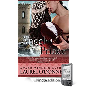 The Angel And The Prince - Laurel O'Donnell