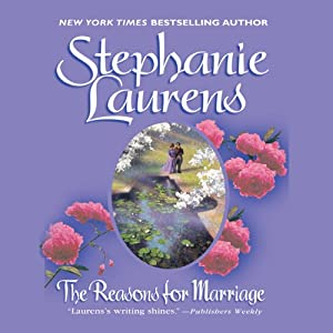 The Reasons for Marriage Audiobook