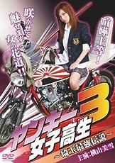 ヤンキー女子高生3~埼玉最強伝説~(ハードデザイン) [DVD]