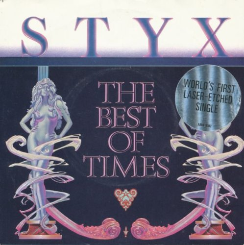 Styx - The Best of Times: the Best of Styx - Zortam Music