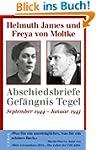 Abschiedsbriefe Gef�ngnis Tegel: Sept...