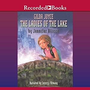 Gilda Joyce: The Ladies of the Lake | [Jennifer Allison]