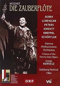 Mozart die zauberflote the magic flute for Konigin der nacht film