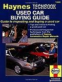 Used Car Buyer's Guide (Haynes Repair Manuals)