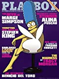 US PLAYBOY 2009-11 MARGE SIMPSON Collector s Edition